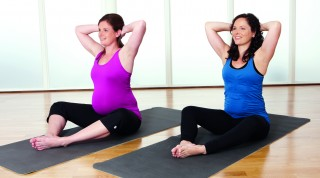 The Benefits of Pilates During Pregnancy